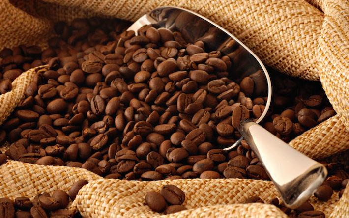 Café arábica y robusta