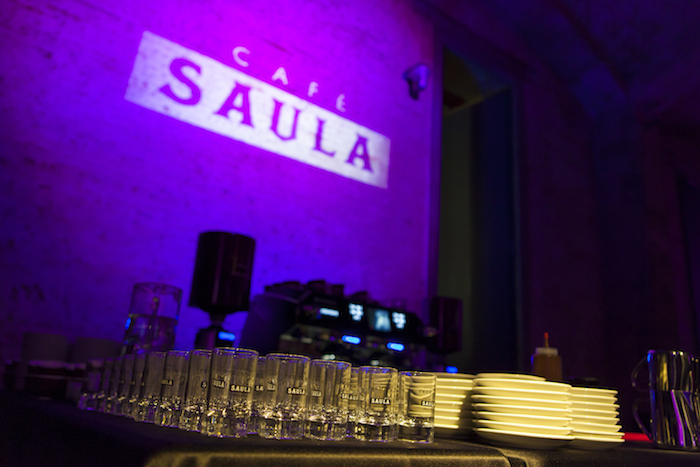 Premium Dark India, última novedad de Café Saula