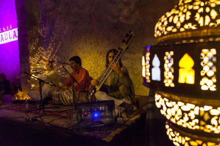 Premium Dark India, última novetat de Cafè Saula