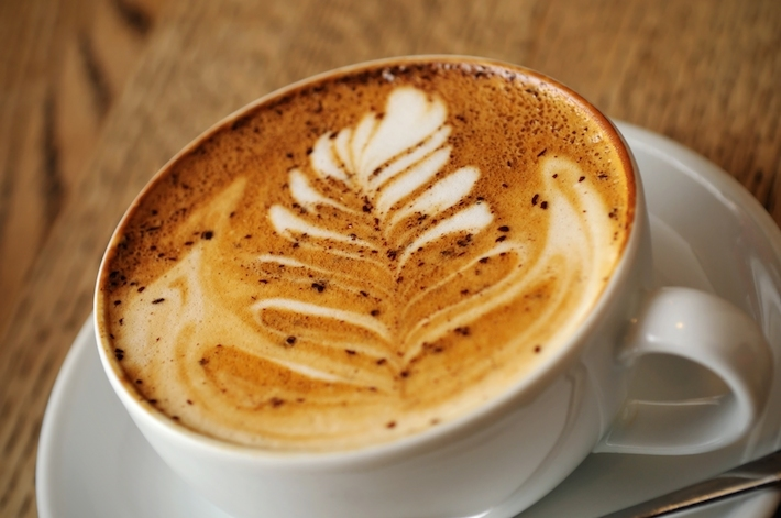 El secret del Latte Arte