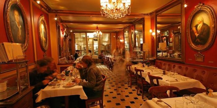 Café Le Procope