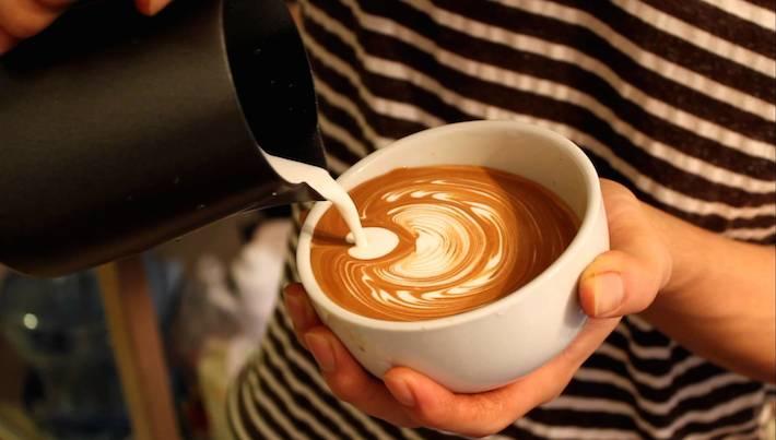 El secret del Latte Arte