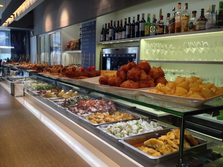 Cafè Restaurant Estruch