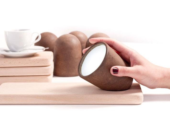 'Decafé', art cafeter en estat pur