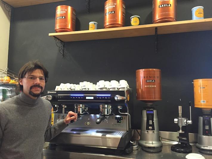 Café Saula