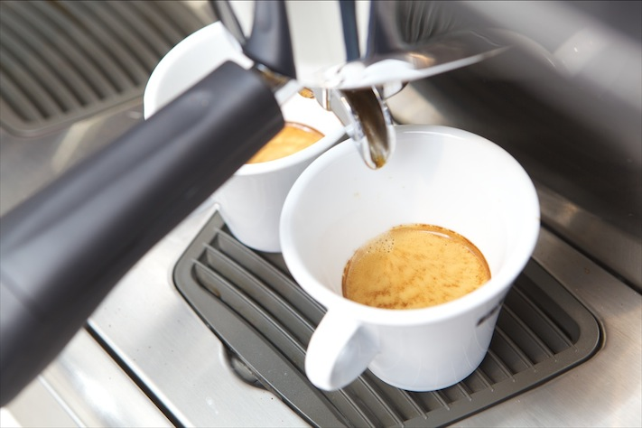 L'espresso perfecte