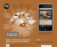 barista iphone