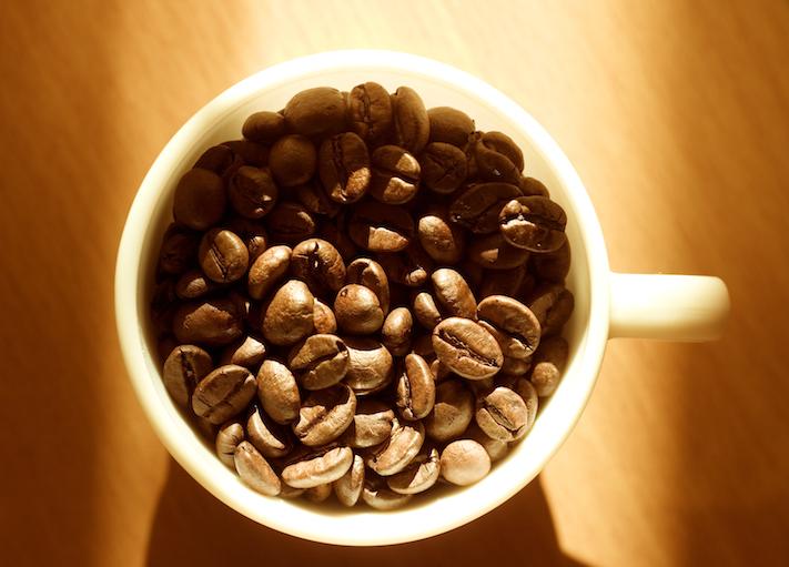 Cafeína protege piel del sol