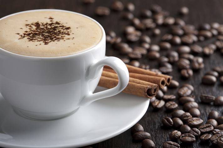 Café y cancer de colon