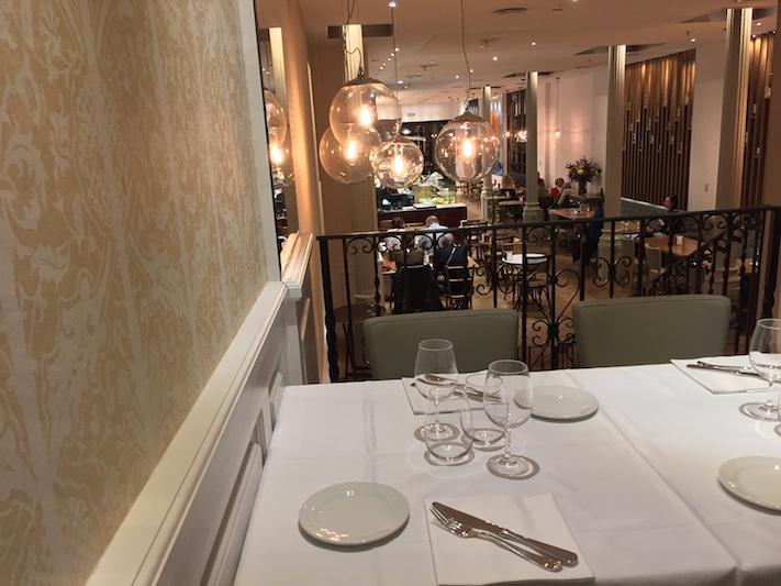 Cullera de boix especialidad arrocera blog caf saula for Restaurante cullera de boix