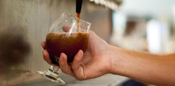 cafe i cervesa cafè saula