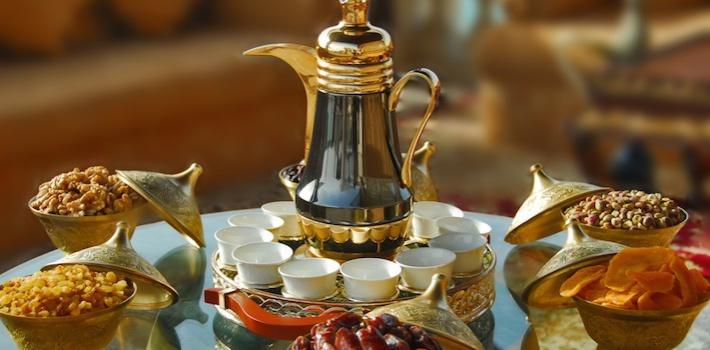 cafe arabe