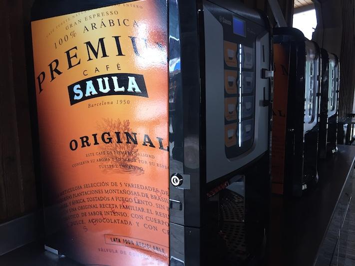 Café Saula se estrena en Port Aventura