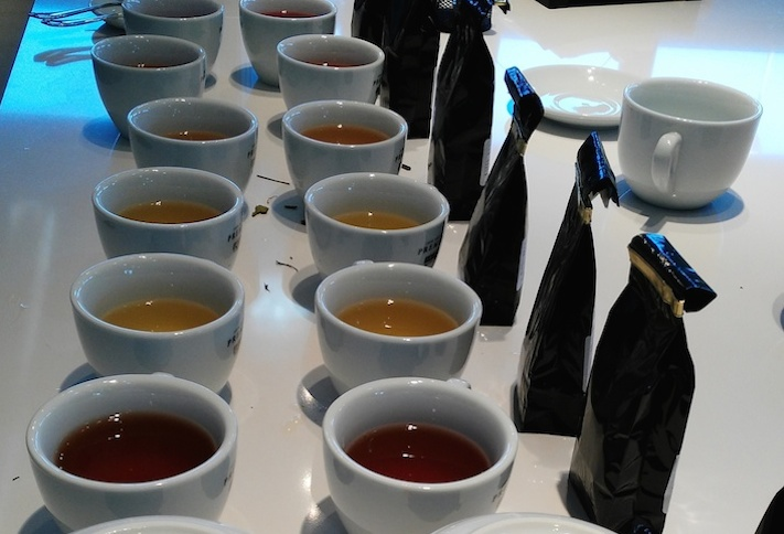 Seleccionamos los mejores tés para la carta de invierno
