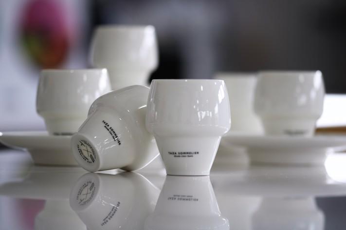 Cafè Saula presenta l'exclusiva Tassa Sommelier
