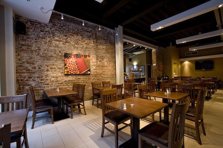Restaurante Lunya, café de alta calidad en Manchester y Liverpool