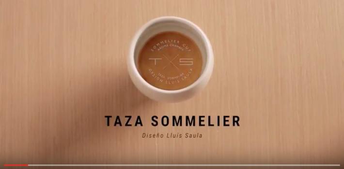 taza sommelier