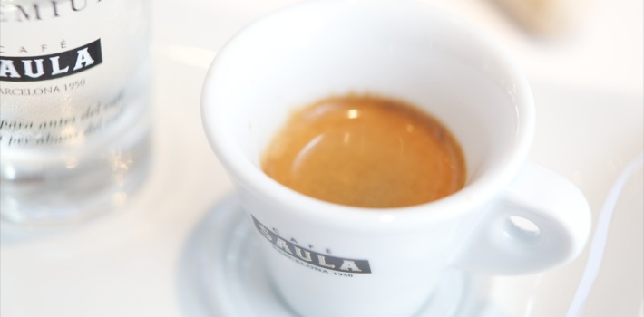cafe saula espresso