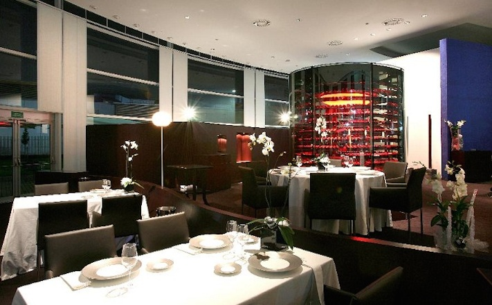 Nuclo Restaurant se suma a la Tassa Sommelier