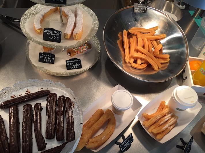 Churrister's, un nuevo concepto de churrería en Sitges