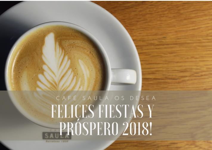 Repassem un any ple de cafè i molts projectes