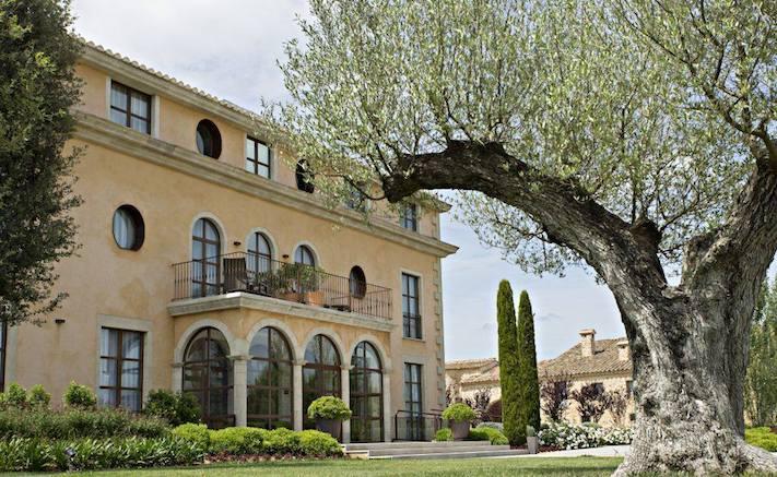 Restaurante Anamaria Resort by Victor Trochi