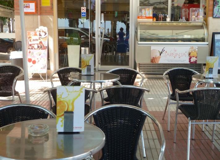 La Taronja 2 - Café Saula2