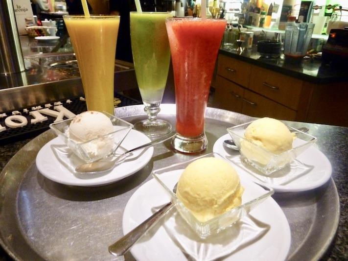 Bar La Taronja 2, café de calidad en Pineda de Mar