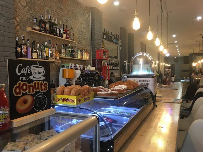 Àpat, cuina de mercat a l'Eixample de Barcelona