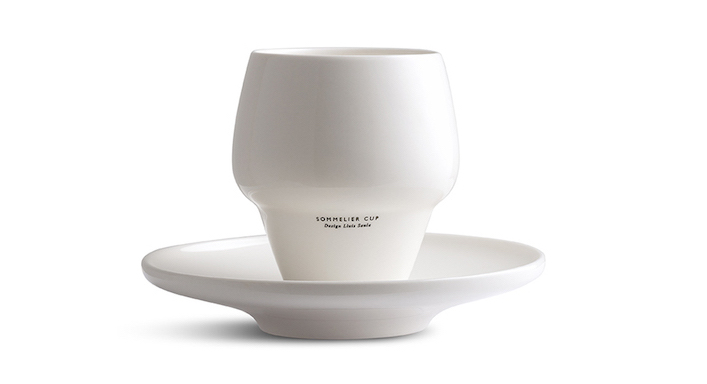 Café Saula presenta la nova Tassa Sommelier Cappuccino