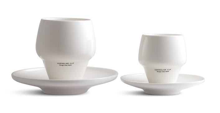 Café Saula presenta la nueva Taza Sommelier Cappuccino