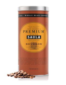 Café en grano Bourbon Saula