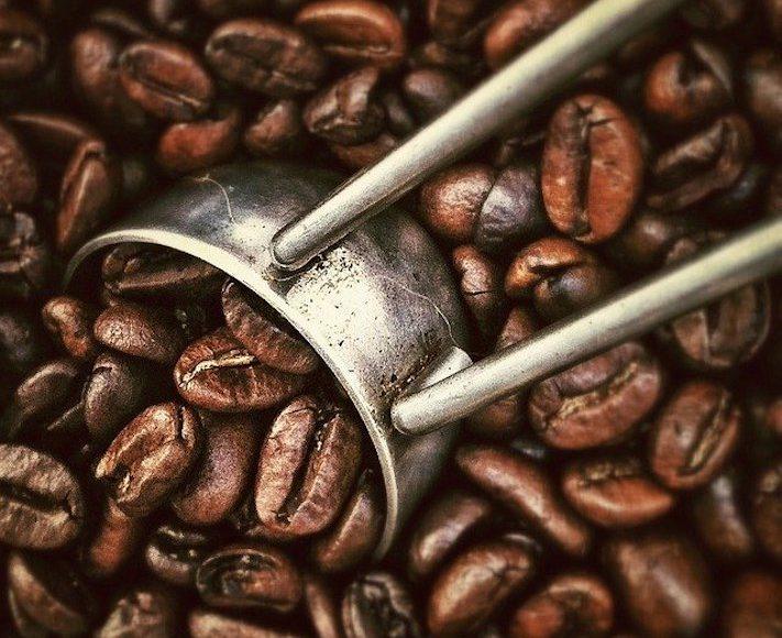 café torrefacto