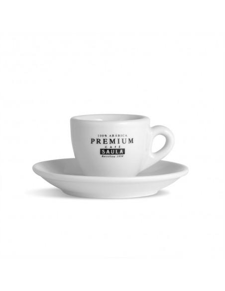CUPS & SAUCER ESPRESSO COFFEE PREMIUM