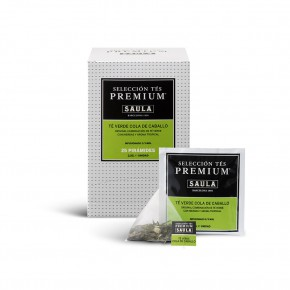 HORSETAIL GREEN TEA