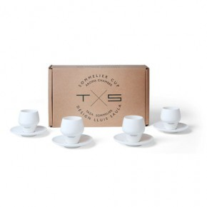 Sommelier Cup Espresso