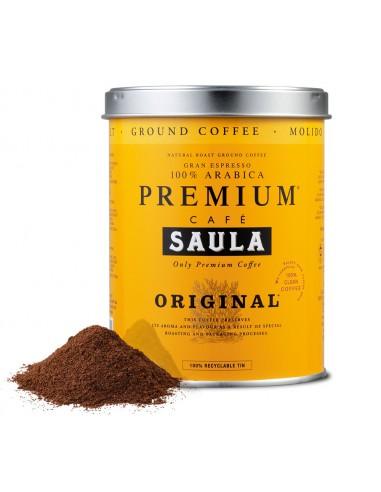 Gran Espresso Premium Original molido