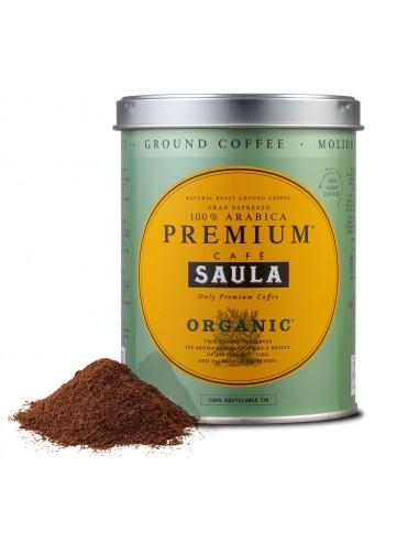 Gran Espresso Premium Ecológico