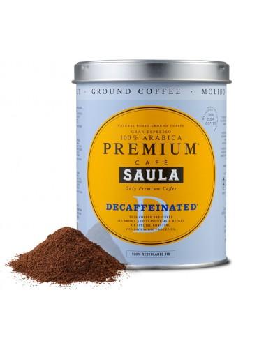 Gran Espresso Premium Decaffeinated