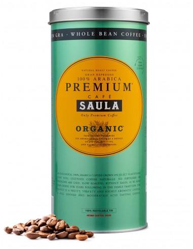 Gran Espresso Premium Organic