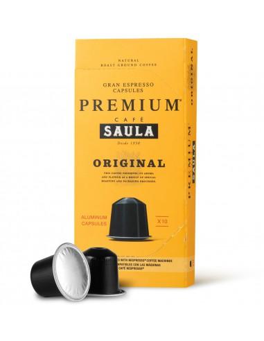 CAPSULES  PREMIUM ORIGINAL...