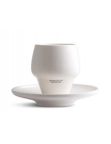 Taza Sommelier Capuccino