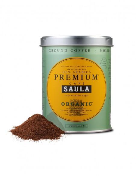 Café ecológico Saula Premium