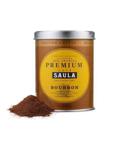 Café Bourbon Saula Premium