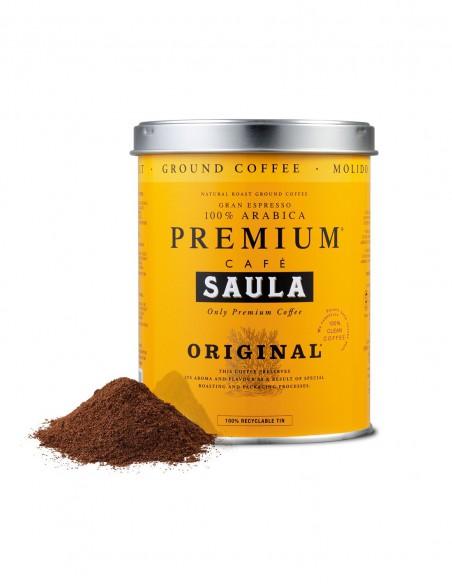 Café Original Saula Premium