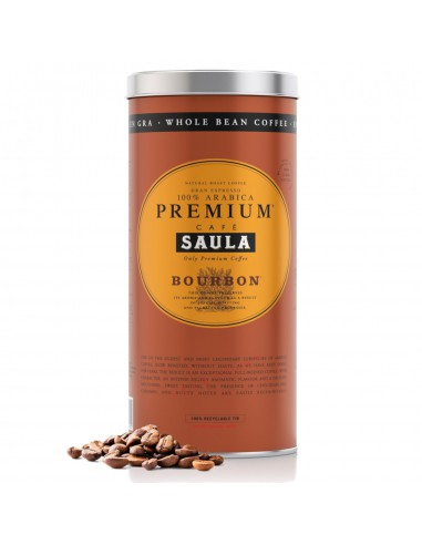 Gran Espresso Premium Bourbon 500g. grà