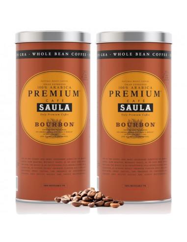 Pack 2 Gran Espresso Premium Bourbon...