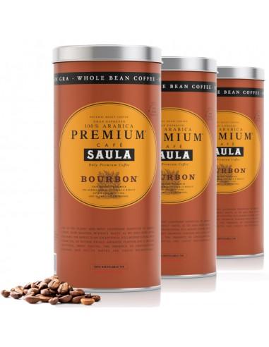 Pack 3 Gran Espresso Premium Bourbon...