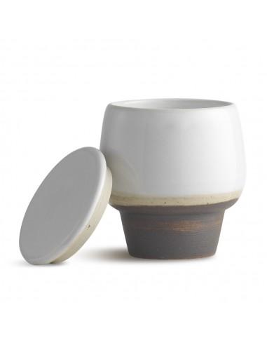 Handmade Mug Sommelier© Arusha coffee...