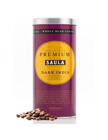 Dark India Saula Café
